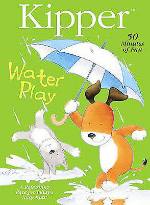 KIPPER:WATER PLAY By  In Used - Very Good • 19.99$