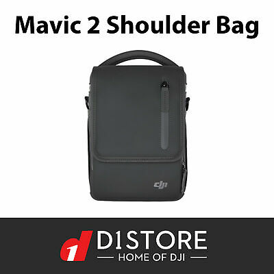 AU139 • Buy DJI Mavic 2 Pro And Zoom  Shoulder Bag Australian Stock