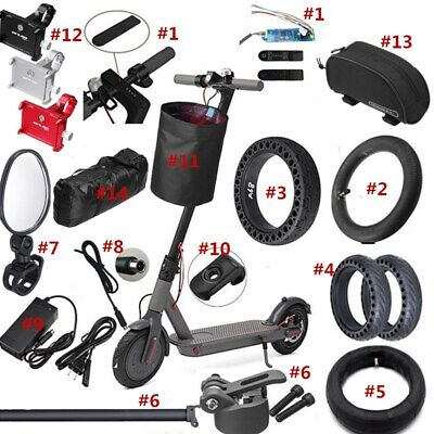 $25.99 • Buy Various Repair Spare Parts Accessories For Xiaomi Mijia M365 Electric Scooter
