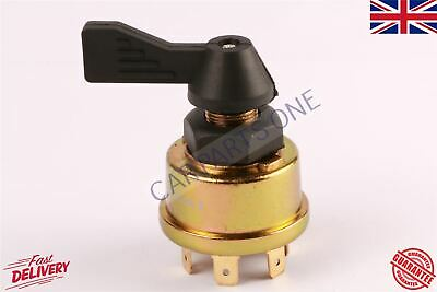 For Tractor Indicator Switch Fits Massey Ferguson MF 135,140,145,148,165,175,240 • 8.65£