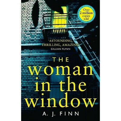 AU9 • Buy The Woman In The Window