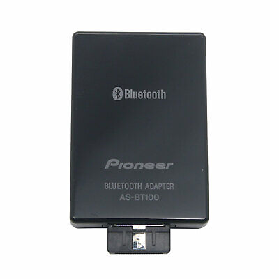$81.84 • Buy AS-BT100 Bluetooth Adapter Module For Pioneer Products