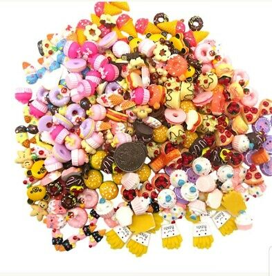 AU1200 • Buy 1000 Pcs Jumbo Slow Rising Squishies Scented Squishy Squeeze Stress Relief