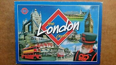 £18.99 • Buy The London Game  By The Games Team 1997