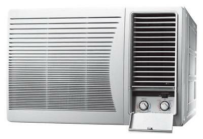 AU498 • Buy Teco Tww16cfcg,1.62kw Cooling Only Window/wall Room Air Conditioner,pls Chck Des