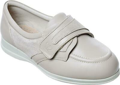 £9.99 • Buy Cosyfeet Extra Roomy Debbie Womens Casual Shoe 3 Colours (6E Width) UK 3 Or 3.5