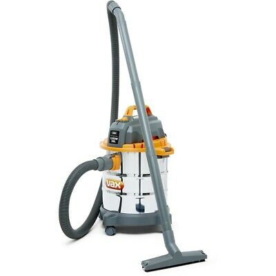 AU99 • Buy Vax Wet And Dry Vacuum Cleaner - VX40