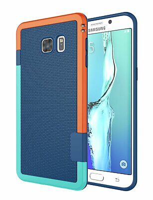 $ CDN19.71 • Buy Samsung Galaxy S6 Edge Plus Case Hard PC Bumper Shockproof Protective Cover NEW