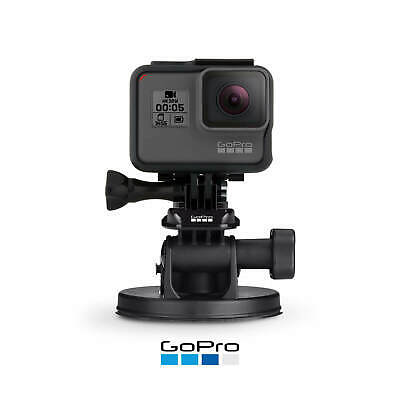 AU59.95 • Buy GoPro Official Genuine Suction Cup Car Windscreen Glass Mount Holder Hero Camera