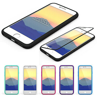 AU8.91 • Buy Urcover® Smartphone TOUCH CASE | Screen Protector | All Around Protective Case