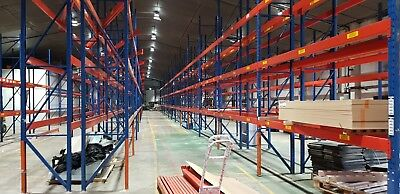 £100 • Buy Sell Your Pallet Racking, Shelving, Cantilever, Mezzanines For Cash
