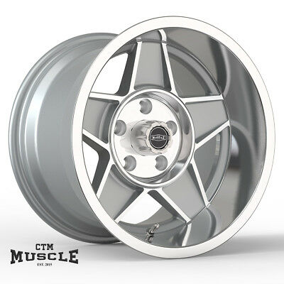 AU1380 • Buy 15 Inch CTM Globe Staggered Wheels Fitment Suit Holden Torana HQ Stud Pattern