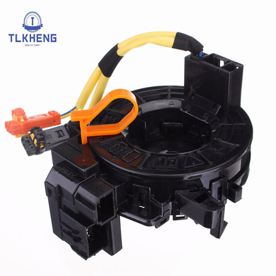 $13.31 • Buy Airbag Spiral Cable Clock Spring 84307-47020 89245-74010 For TOYOTA Prius Yaris