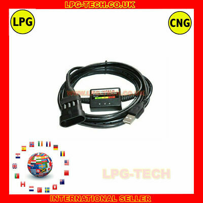 Automotive Tools & Supplies PRINS AC STAG BRC KME  FILTER GAS PHASE 12 IN/QUT LPG AUTOGAS CNG