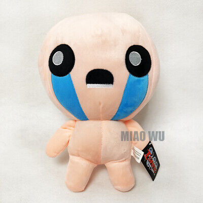 AU23.61 • Buy Game The Binding Of Isaac Plush Doll Stuffed Toys ISSAC Cosplay Collectible Gift