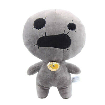 AU25.29 • Buy The Binding Of Isaac Keeper Cosplay Plush Doll Stuffed Toy ISSAC Collection Gift