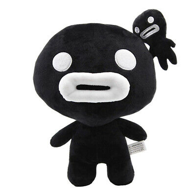 AU27 • Buy The Binding Of Isaac Steven Cosplay Stuffed Toy Plush Doll ISSAC Collection Gift