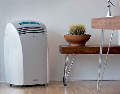 AU250 • Buy Olimpia Splendid Portable Air-Conditioner PIU12