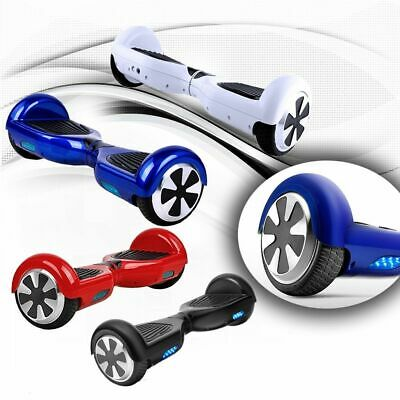 $ CDN169.25 • Buy DLUX Hover Board Smart Balance Wheel With Carry Bag (White Hoverboard)