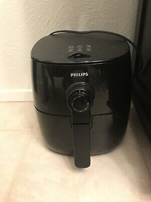 AU81.68 • Buy Philips Viva Collection Airfryer- HD962196