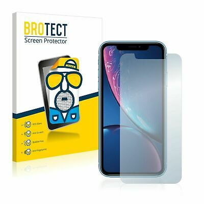 AU29.99 • Buy Apple IPhone XR,  2x  BROTECT® Matte Screen Protector, Anti-glare, Anti-scratch