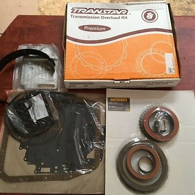AU487.50 • Buy AUTOMATIC TRANSMISSION REBUILD KIT FORD AOD MUSTANG F100 F150 Auto Trans Gearbox