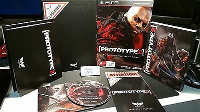 AU49 • Buy Prototype 2 Blackwatch Limited Collector's Edition Items