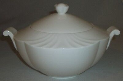 Villeroy & And Boch ARCO WEISS Vegetable Tureen With Lid • 79.99£
