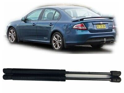 AU39.95 • Buy 2 X NEW Gas Struts Ford Falcon FG Model Boot WITH Spoiler XR6 XR8 2008 To 2014
