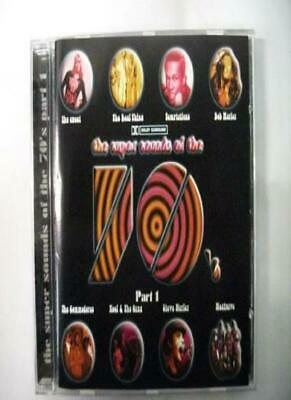 The Super Sounds Of The 70's, Part 1 CD Fast Free UK Postage 5033107900923 • 2.62£