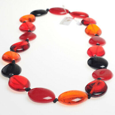 Jackie Brazil 85cm Medium Kathy Necklace In Mix5 Emotion  • 59.99£