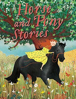 £2.95 • Buy Horse And Pony Stories By Various
