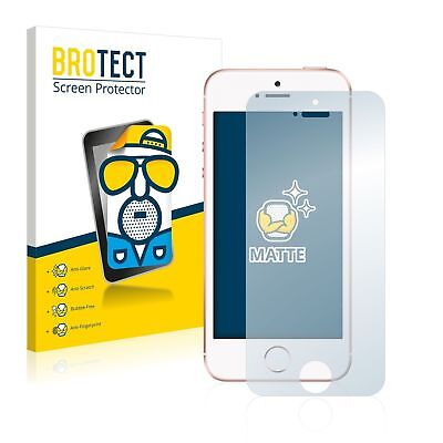 AU29.99 • Buy Apple IPhone SE , 2x  BROTECT® Matte Screen Protector, Anti-glare, Anti-scratch