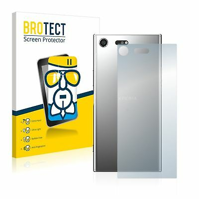 AU39.90 • Buy Sony Xperia XZ Premium (Back), BROTECT® AirGlass® Premium Glass Screen Protector
