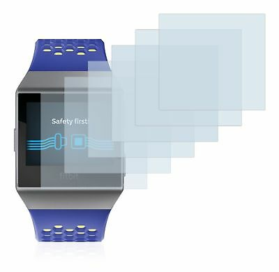 $ CDN20.54 • Buy 6x Transparent ULTRA Clear Screen Protector For   Fitbit Ionic  Smart Watch