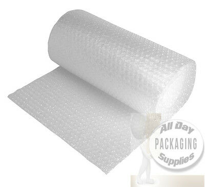 £6.64 • Buy SMALL LARGE  BUBBLE WRAP ALL SIZES/QTYS 300mm 500mm 600mm 750mm 1000mm 1200 1500