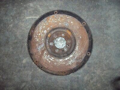 $125 • Buy 973456n Flywheel 396 427 350 327 Manual Transmission Big Block Chevrolet Bbc Sbc