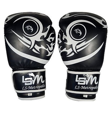 $ CDN29.99 • Buy NEW Boxing Gloves MMA Punching Bag Sparring Muay Thai Fight Training 16oz UFC