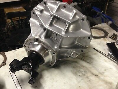 AU2699 • Buy Ford 9 Inch Pro Iron Steel Case Diff 1000+HP