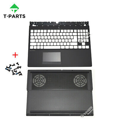 AU70.86 • Buy New For Lenovo Legion Y530-15ICH Y7000 Palmres Upper Case KB Bezel + Bottom Case