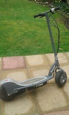 View Details Razor E300 Electric Scooter • 85.00£