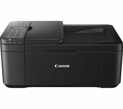 CANON PIXMA TR-4550 All-in-One Wireless Inkjet Printer With Fax - Currys • 49.99£