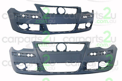 AU225 • Buy TO SUIT VOLKSWAGEN POLO POLO 9N  FRONT BUMPER 11/05 To 04/10