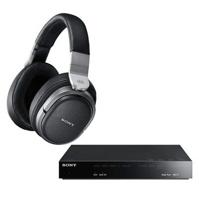 NEW SONY MDR-HW700DS Digital Surround Wireless Headphones System From JAPAN • 345.61£