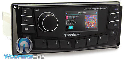 $399.99 • Buy Rockford Fosgate Pmx-5 Marine Boat Digital Receiver Bluetooth Mp3 Iphone Pandora