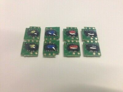 $ CDN13.77 • Buy 8PCS HP Q6470A Q6471A Q6472A Q6473A Toner Reset Chips For HP-3600