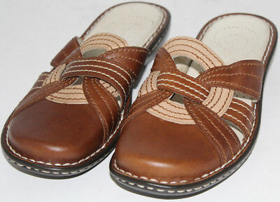 £24.96 • Buy WOMEN SHOES  RED WING   MULES  Size 6.5D BROWN NEW