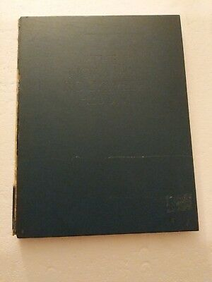 $ CDN125.31 • Buy THE NORMAN ROCKWELL ALBUM 1961 SIGNED AUTOGRAPH HARDCOVER BOOK By Doubleday