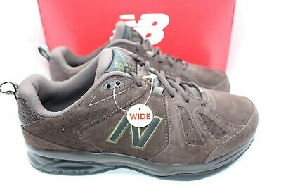 AU120 • Buy MENS SHOES/FOOTWEAR - New Balance Joggers MX624 BROWN 4E Width