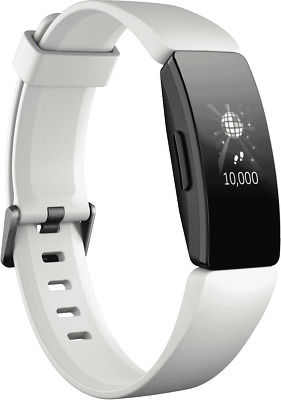 AU179 • Buy NEW Fitbit 4423138 Inspire HR White